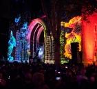 Tordinaire || VJ op de Dom 2012